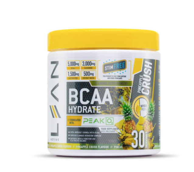 Lean Active BCAA