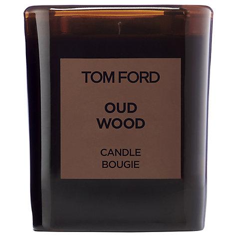 Tom Ford Oud Wood £80