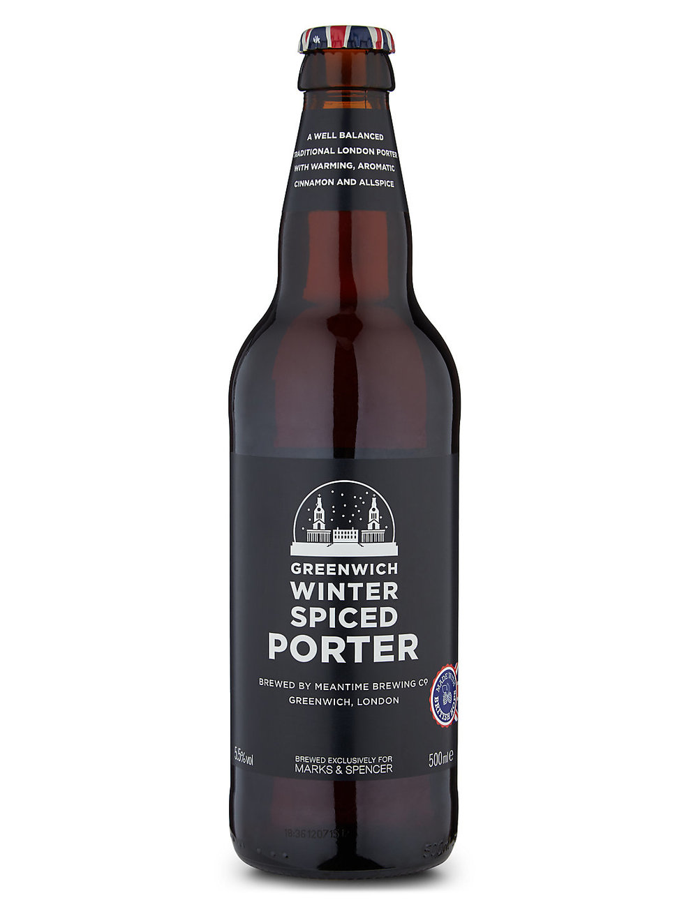 3.Greenwich winter spiced porter.jpeg