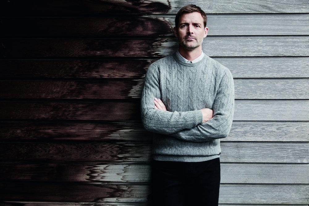 Debenhams Hammond & Co. Cable knit jumper £48, Shirt £42, Chinos £40.jpg