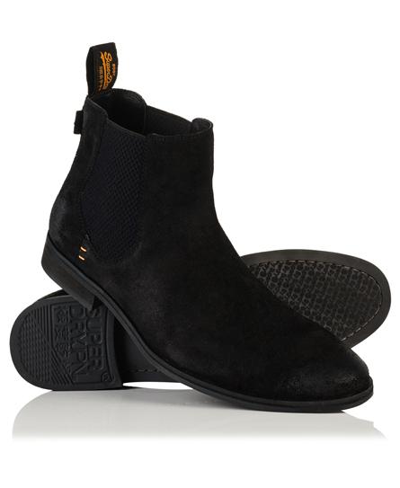 Meteora Chelsea Boots