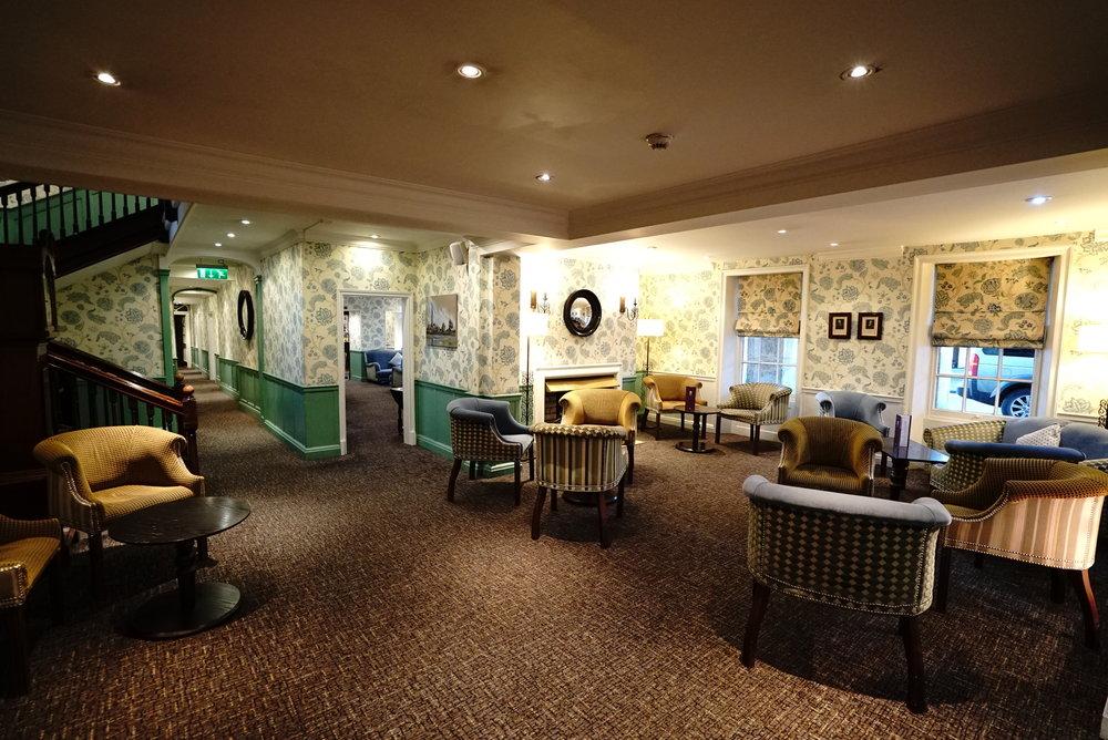 Mercure Salisbury White Hart Hotel.JPG