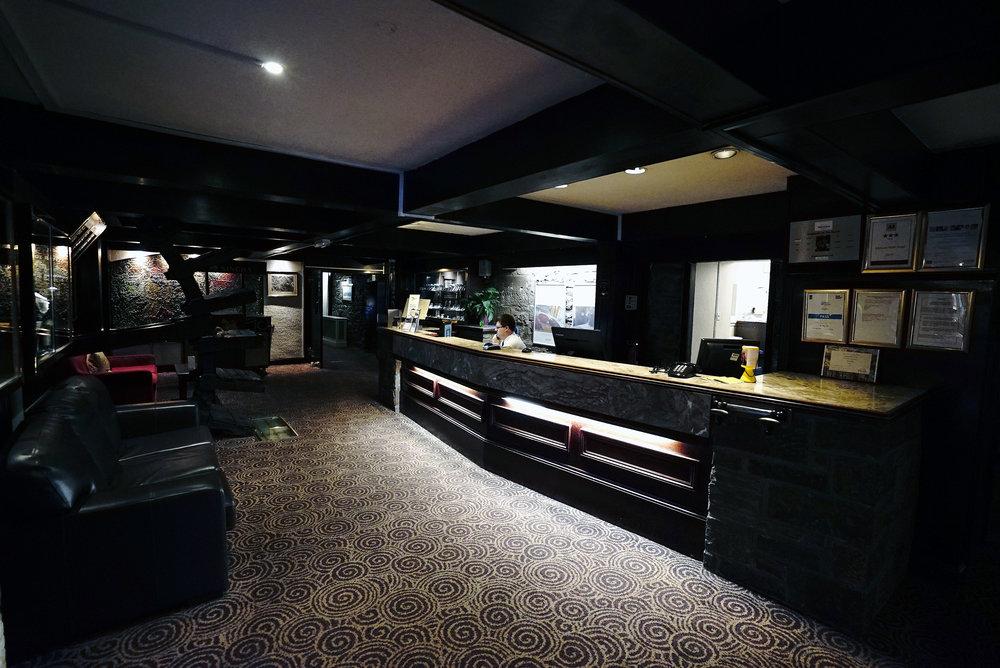 Mercure Perth Reception.jpg