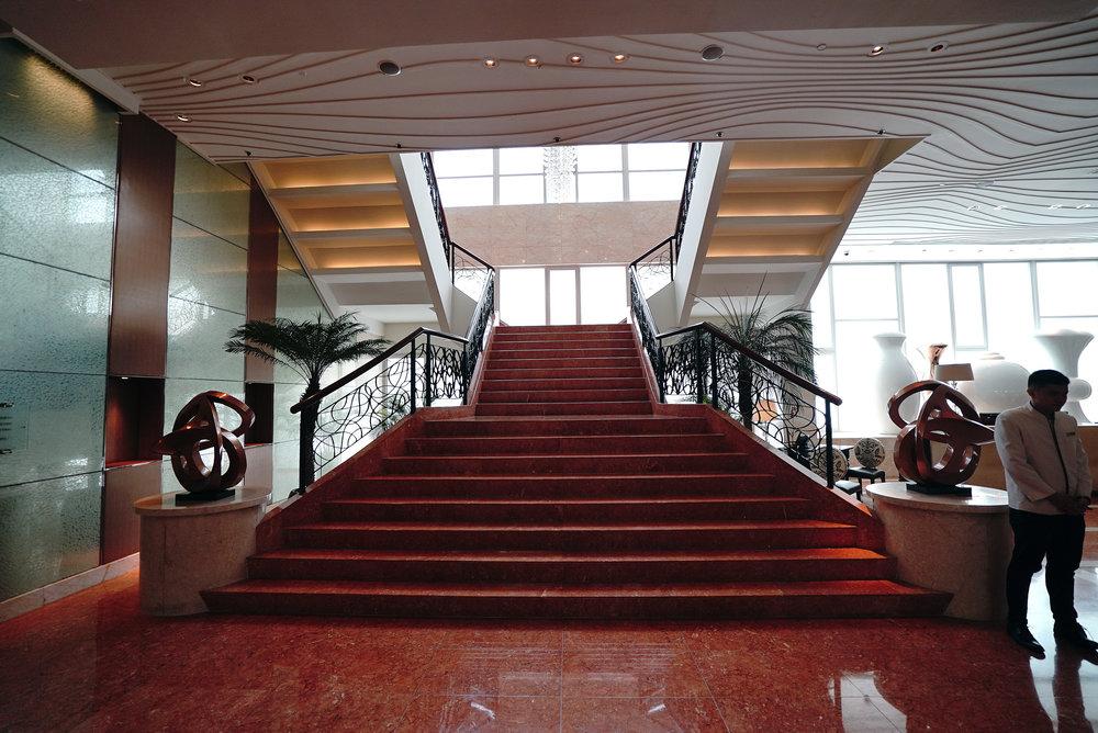 Fairmont Makati Main Stair Case Edited.jpg