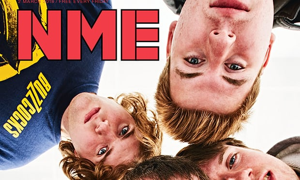 NME to close print edition after 66 years