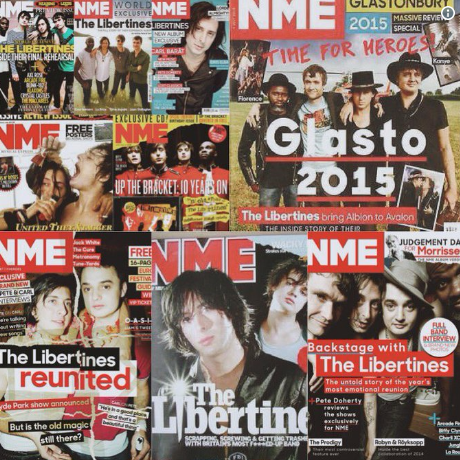 Iconic NME magazine to end its weekly print edition