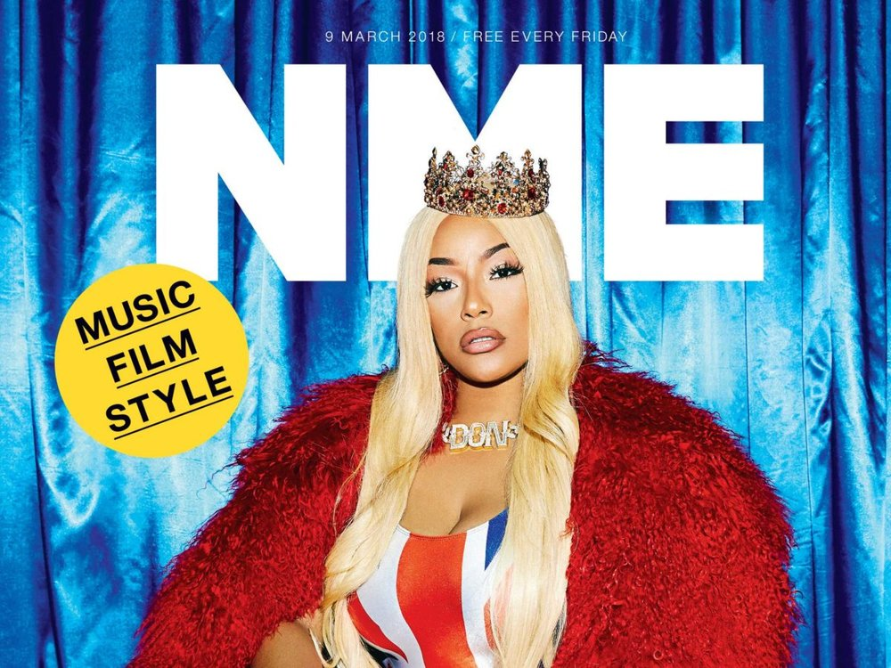 NME to stop publishing weekly print magazine as it turns focus online