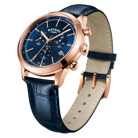 Rotary Rose Gold Cambridge Gents Chronograph Quart.png