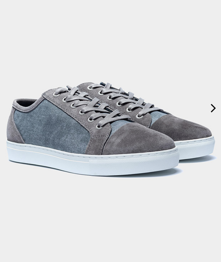 Remus Uomo Trainers SS18.png