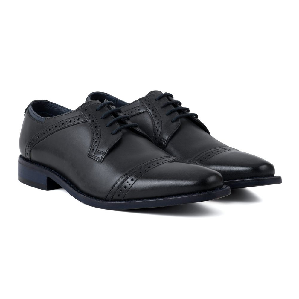 Goodwin Smith Black Shoes