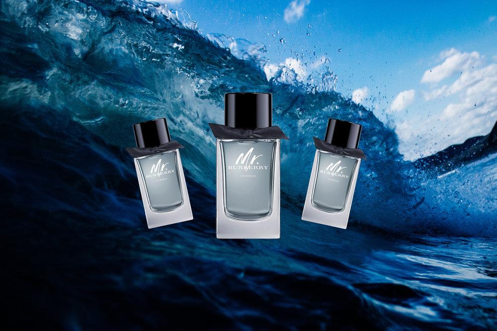 Mr Burberry Indigo Eau De Toilette Fragrance Review Mens Style