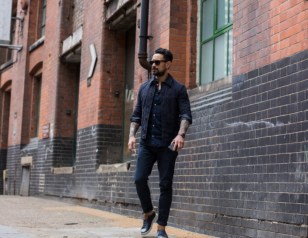 2018 Bleu De Chanel Parfum Fragrance Review Mens Style Blog