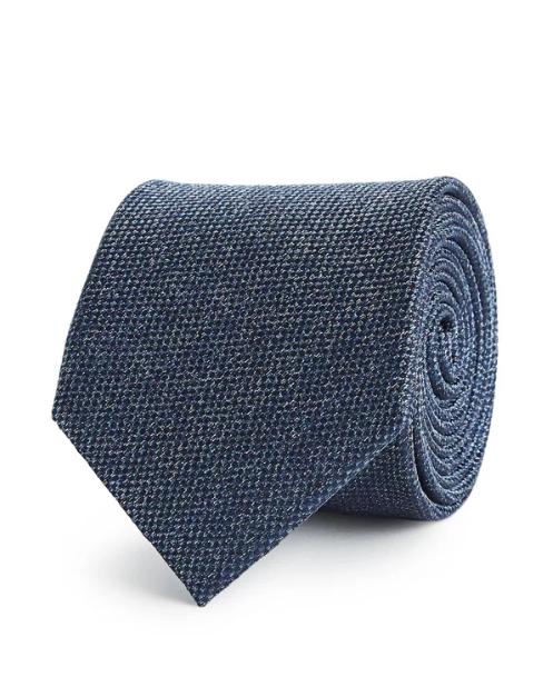 Reiss Navy Tie