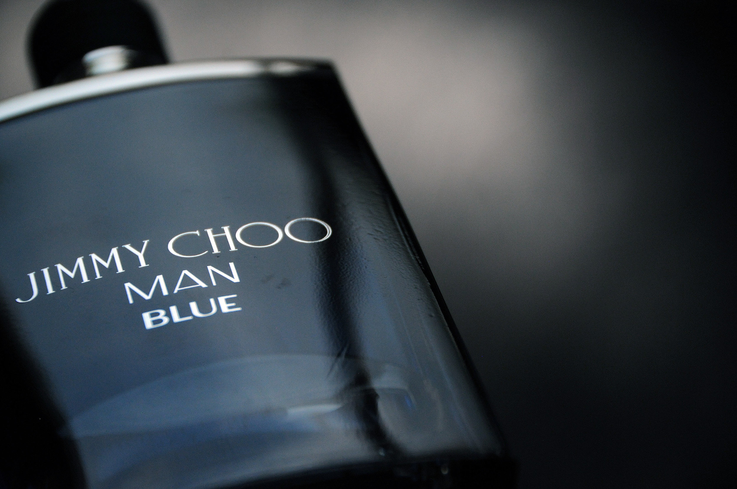 Review — Choo Blog Man BlueFragrance Jimmy Style Men's IWH29bEDeY