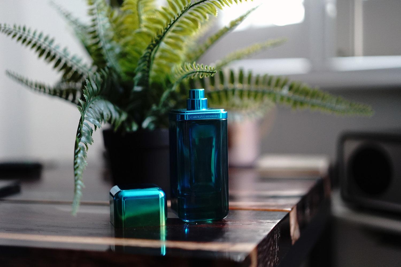 3b6fda8ea The Perfume with Cannabis Notes | 212 VIP Men Party Fever by Carolina  Herrera — MEN'S STYLE BLOG