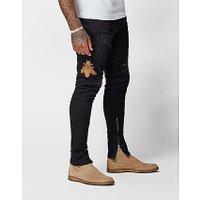 Hermano Black Jeans