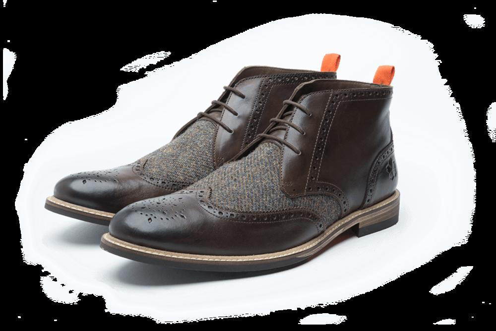 LANX Shoes