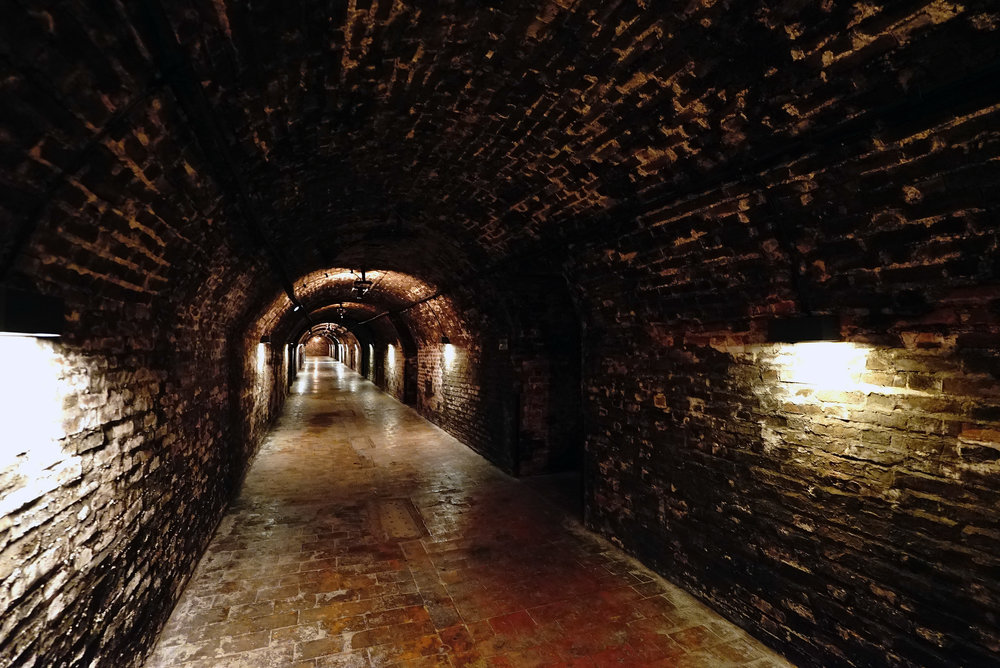 Laurent Perrier Underground Tunnels L.jpg