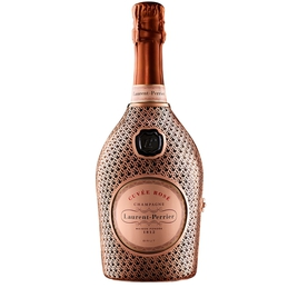 Laurent-perrier Rosé NV La Robe Edition