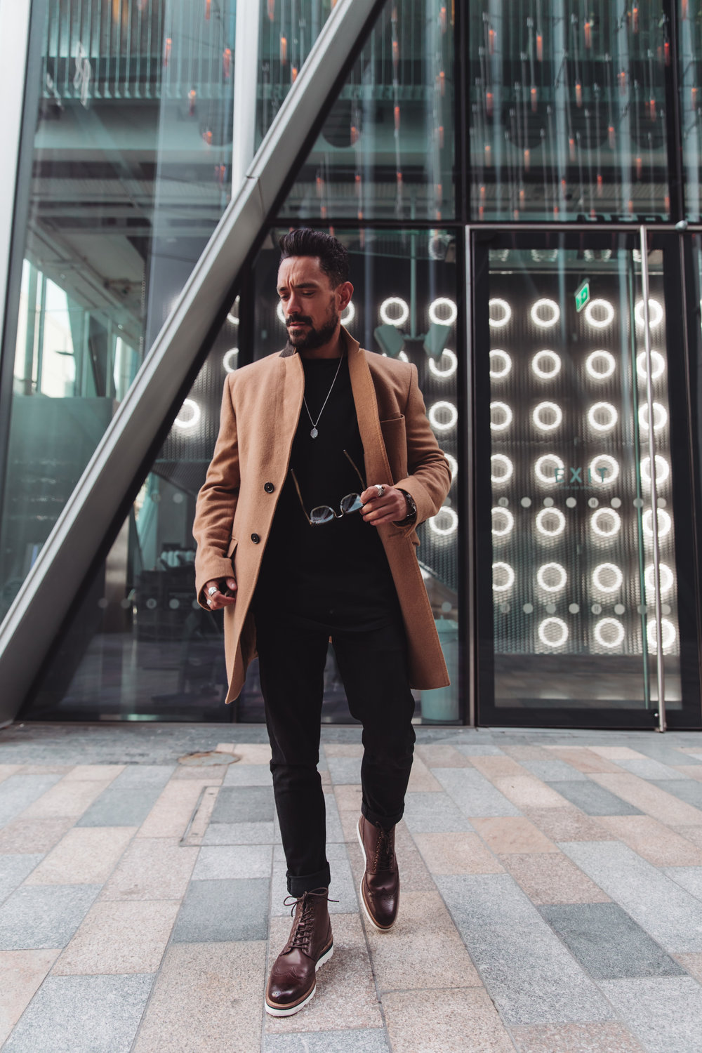 Carl Thompson Hawkins + Shepherd Camel Coat 10.jpg
