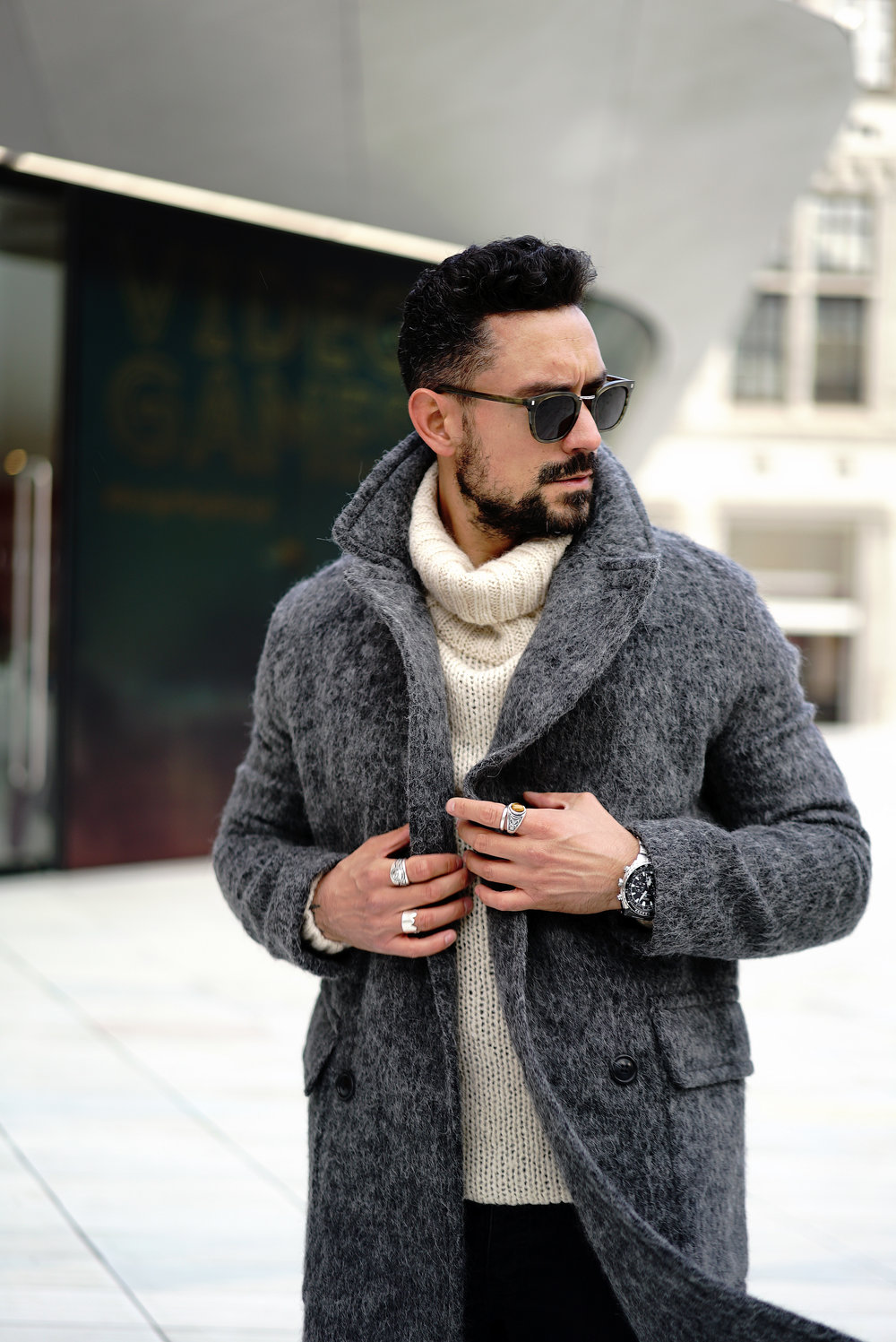 French Connection Grey Coat x Carl Thompson 4.jpg