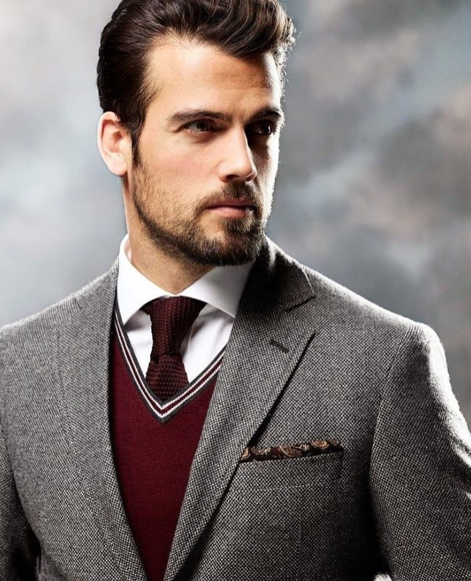 Men S Wedding Style What To Wear As A Guest To A Winter Wedding Men S Style Blog