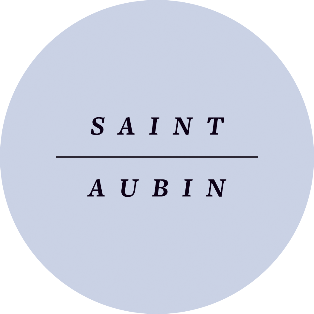 Saint Aubin - Soulful Collision of Alt-Rock & Synthy Ambience