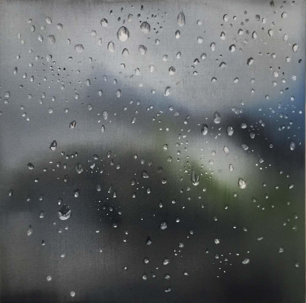 Slumbering Rain
