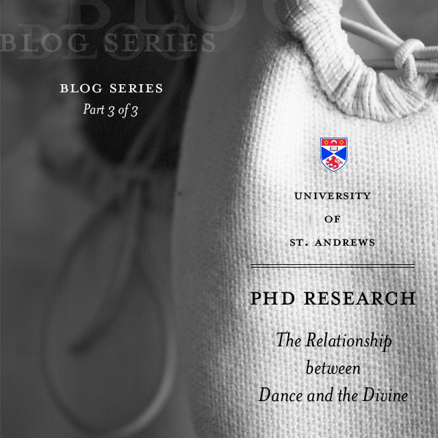 Part 3 of 3 My PhD Journey Series
