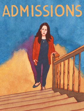 ADMISSIONS | LCT - WINTER 2018: Assistant Directing Daniel Aukin on Josh Harmon's new play.*Winner of the Drama Desk and Outer Critics Circle awards for Best Play