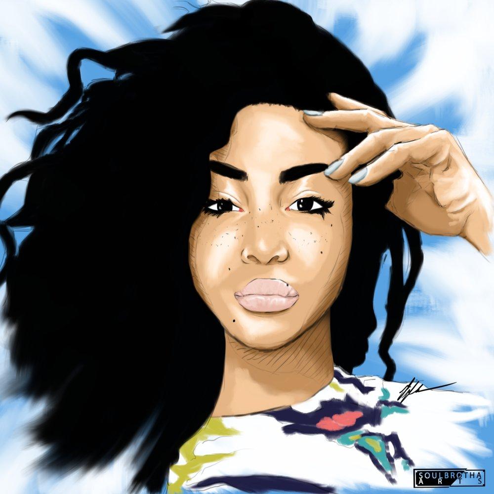 SZA Sketch Painting.jpg