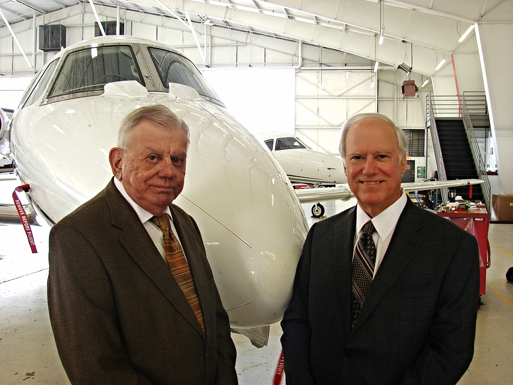 Don & Richard Holbert