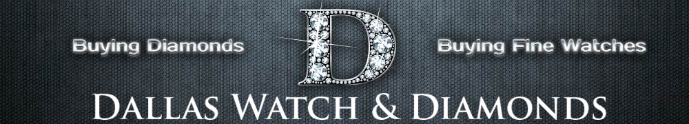 DALLAS WATCH & DIAMOND