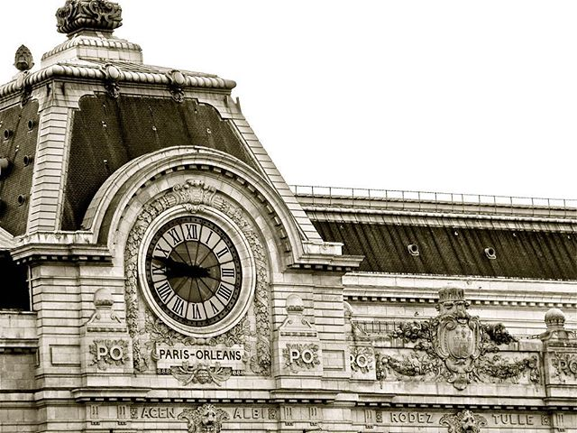 #itstime  Paris | New* Orleans #elandujour