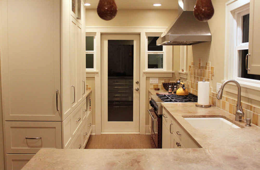 Quality Custom Cabinets In The Seattle Area