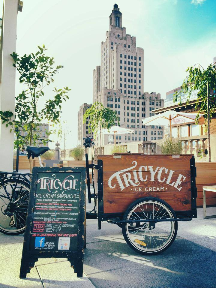 Tricycle Ice Cream on The Providence G Rooftop.jpg