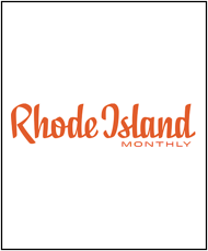 "Rhode Island Monthly - The Dish  ""Tricycle Ice Cream"""