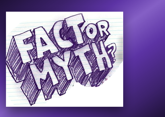 Bra Myth vs Fact!