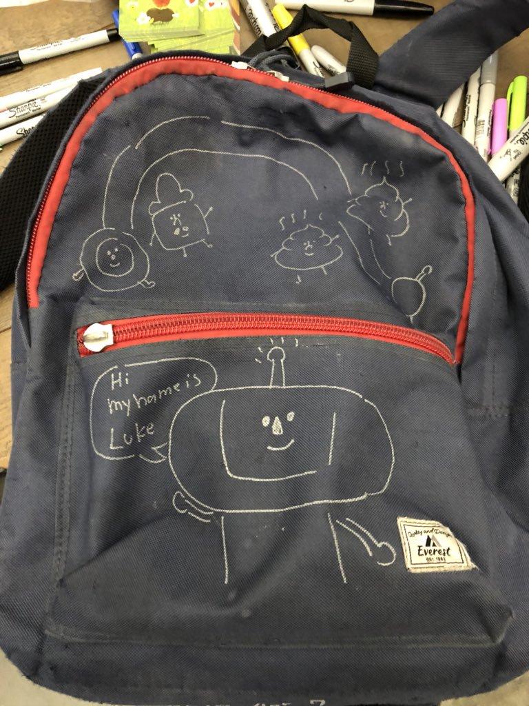 Annapurna Keita Takahashi Signed Bookbag.jpg