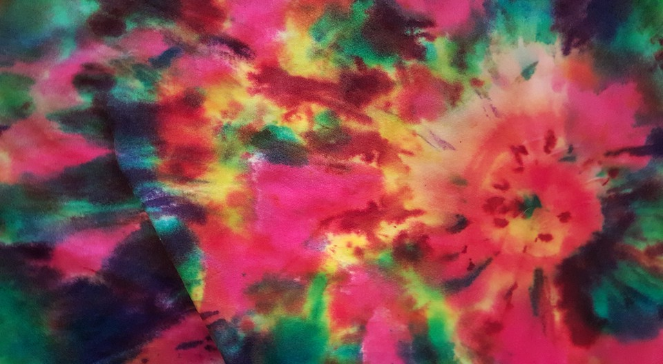 Enjoy your Sunday afternoon making tie-dye at Wheelhouse Art Studio! Bring your own clothing (old t-shits, sheets, socks, etc.) and we will supply the rest! Nicolle Saylor, art therapist and clothing designer will be demonstrating a variety of techniques and patterns for your tie-dye creation. Class is $10.00 We will also have a variety of shirts available for purchase for $5.00.  Because of our intimate setting, space is limited. Please call Jamey at 239-398-5782 to reserve your spot! Click here to RSVP on Facebook!