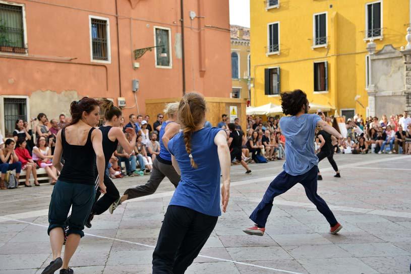 © la biennale di Venezia