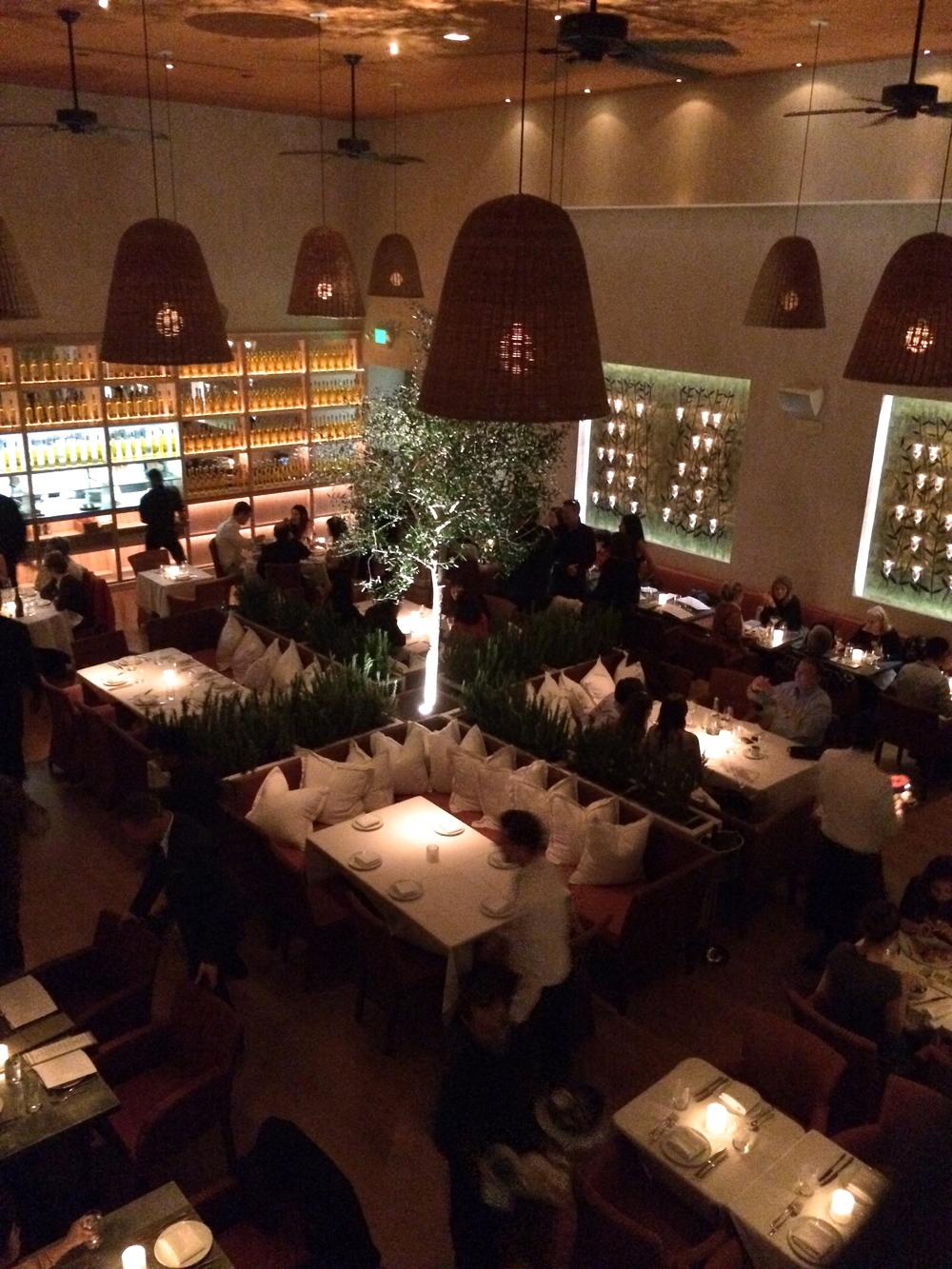 Fig & Olive Restaurant