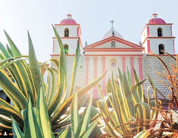 Photo courtesy of Santa Barbara Magazine
