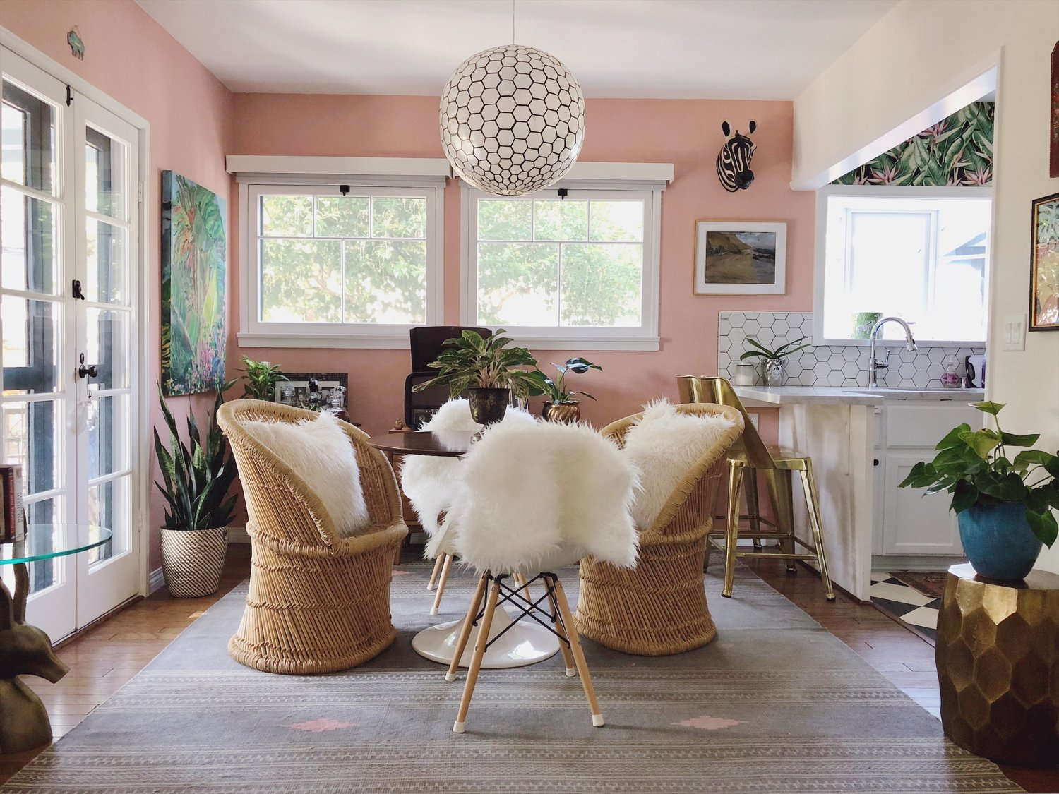 How To Add California Inspired Decor Your Home