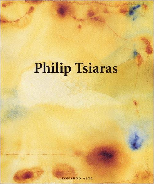 Philip Tsiaras Monograph