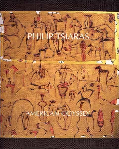 Philip Tsiaras - American Odyssy
