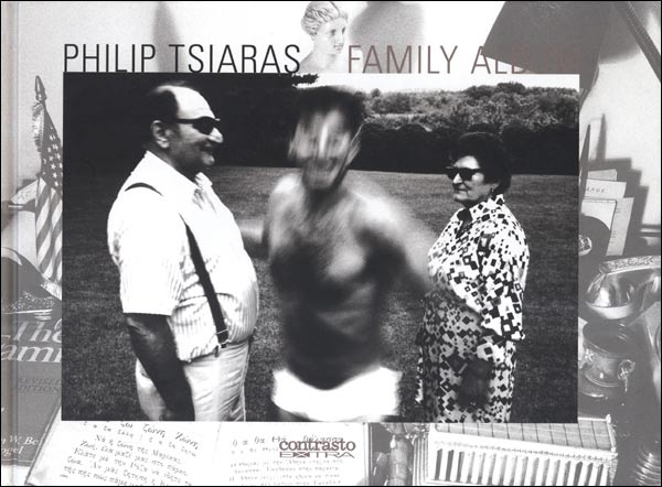 Philip Tsiaras Family Album