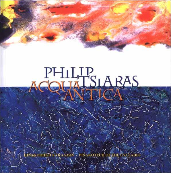 Philip Tsiaras - Aqua Antica