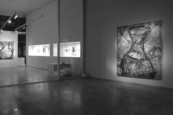 Titanium Gallery, Topologies 1990
