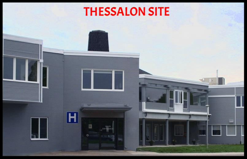 Thessalon Site